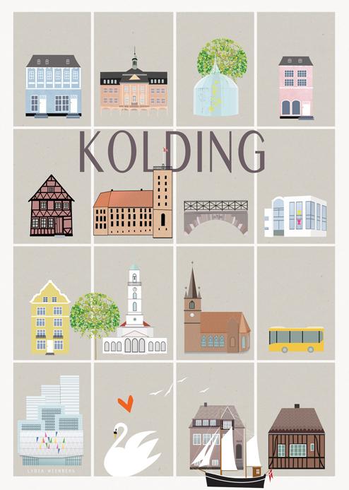 kolding no. 6