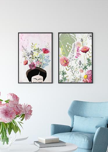 Lydia Wienberg's kunst